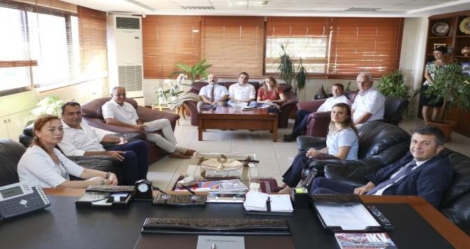 Suriyeliler Tarım Sektöründe Değerlendirilecek
