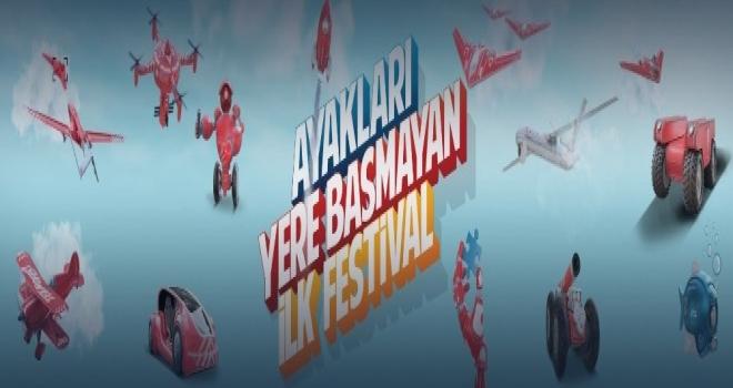 Teknoloji Tutkunları Teknofest İle Yeni İstanbul Havaalanında Buluşacak, Yarışacak