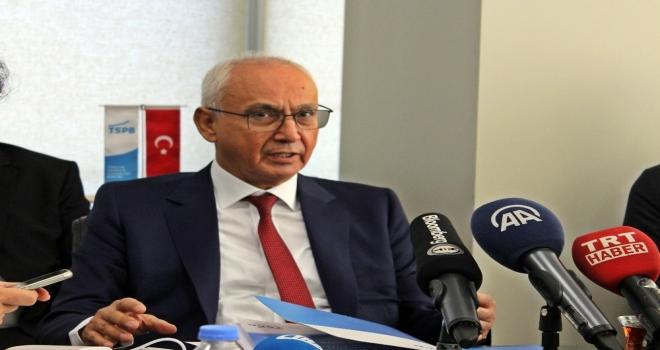 Tspb Başkanı Erhan Topaçtan Stopaj Açıklaması