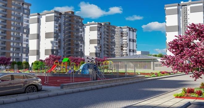 Yüreğir Belediyesi İş Yeri Ve Konut Satıyor