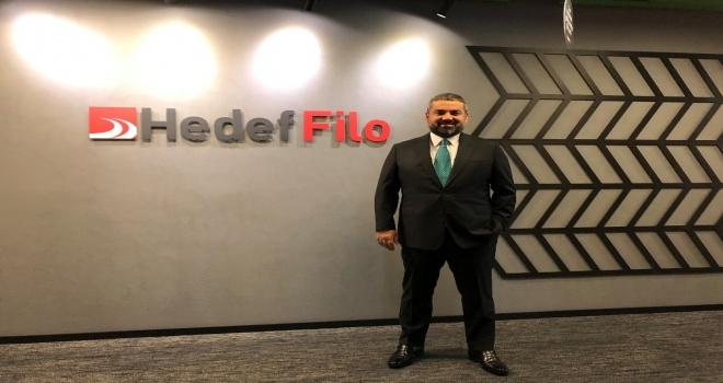 Hedef Filo, Alman Şirketle Anlaştı