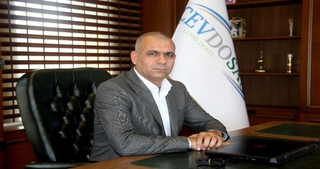 Akbaş: Türkiye Kısa Sürede Güç Toplayacak