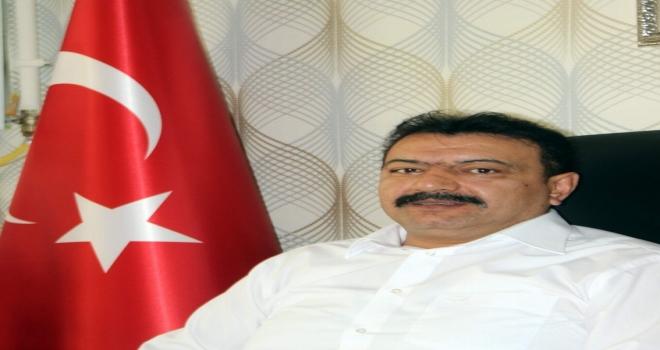"""Başkan Aydemir: """"Zamlara Rağmen Ayakta Kalmaya Devam Ediyoruz"""""""