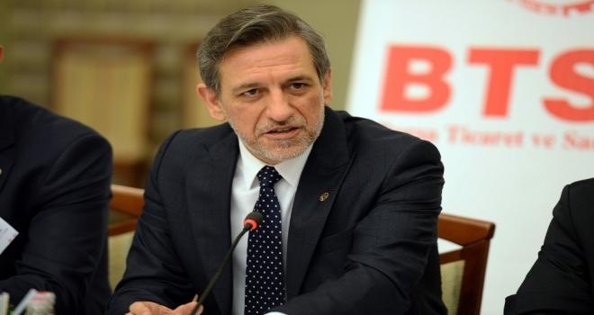 Btsodan 'Fiyat Farkı Kararnamesi Çağrısı