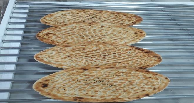 Kiliste Ekmeğe Zam Yapıldı