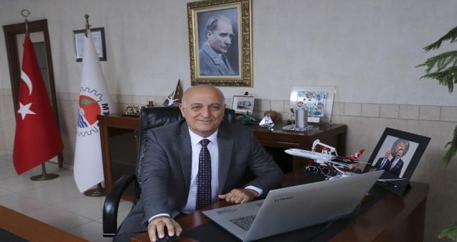 Kızıltan: Ekonomide Üreten Bir Ülke Olmak Zorundayız