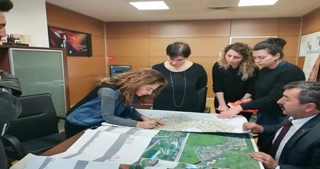 Başkan Cavit Erdoğan: Pazarlarda Kentsel Dönüşüm Zamanı
