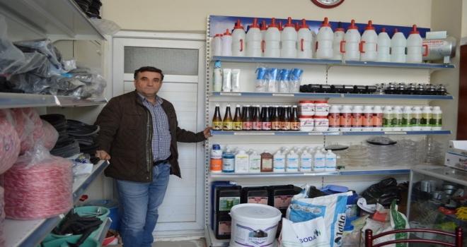 Süt İcmâlleri Askıda