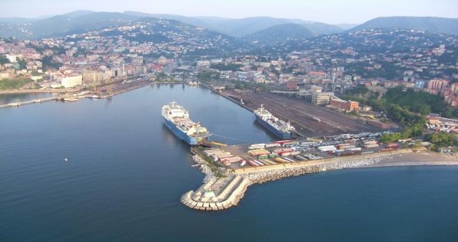 Zonguldakta 528 Konut Satıldı