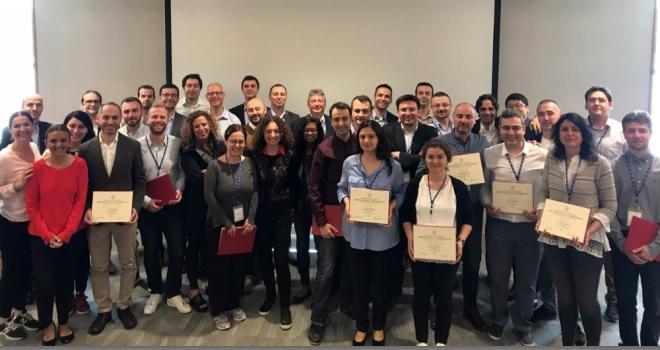 Nobel Ödüllü İsimlerin Okulu Mıtden Turkcell Çalışanlarına Özel Eğitim