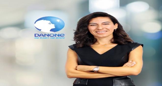 Pınar Çanakcı Danone Global Yetenek Yönetimi Direktörü Oldu
