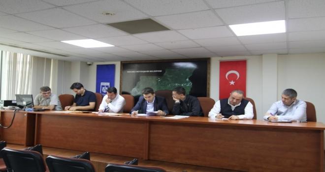 Salim Dervişoğlu Caddesinde İkinci Etap Başlayacak