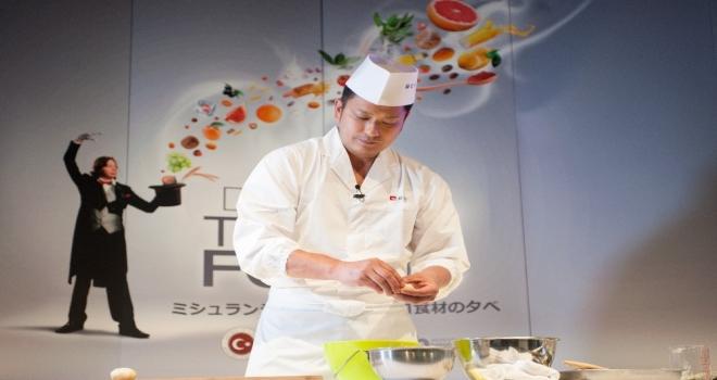 Eib, Japonya Turquality Projesinin Meyvelerini Toplamaya Başladı