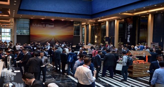 Geleceğe Damga Vuracak Teknolojiler İstanbulda Konuşuldu