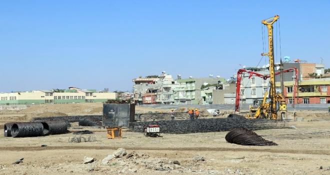 Adananın En Büyük Kentsel Dönüşüm Projesinin Temeli Atıldı
