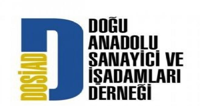 Dosiad Ekonomi Bülteni Yayımlandı
