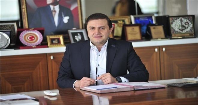 İgiad Başkanı Özdemir: