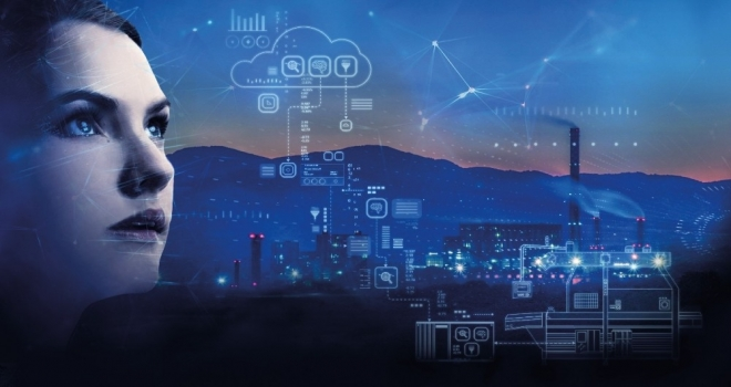 Siemens, Mindsphere İle Dijitalleşmenin Kapılarını Açıyor