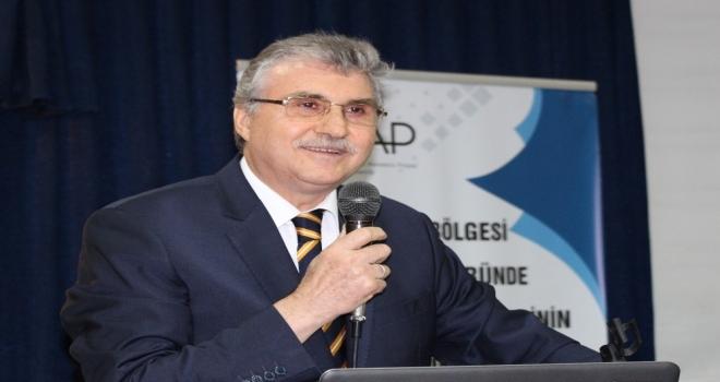 Çaykur Genel Müdür Ve Yönetim Kurulu Başkanlığına Ekrem Yüce Atandı