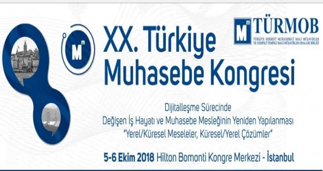 Türkiyenin Muhasebe Olimpiyatları 5 Ekimde Başlıyor