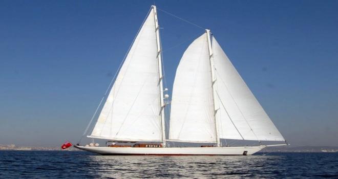Boat Show Eurasia Fuarında Satışlar 41 Milyon Tlyi Buldu