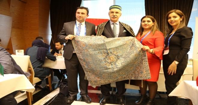 Türkçe Konuşan Girişimciler Atoda Buluştu