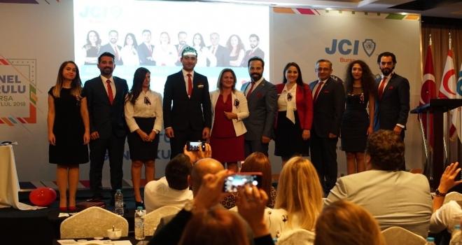 Jcı, Türkiyedeki Yeni Yönetimini Seçti
