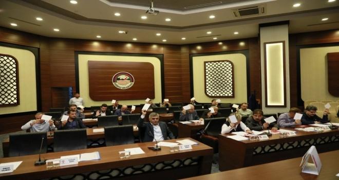 Körfezin 2019 Bütçesi 245 Milyon Olarak Kabul Edildi
