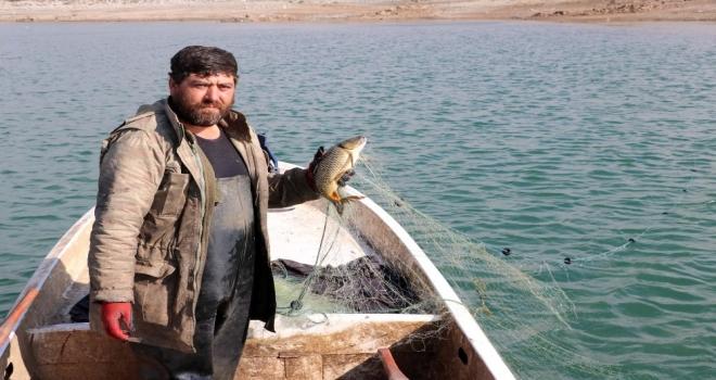Denize Kıyısı Olmayan Yozgattan Avrupa Ve Orta Doğu Ülkelerine Balık İhracatı