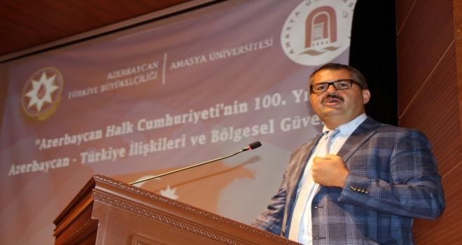 """Azeri Büyükelçi İbrahim: Azerbaycanın Türkiyeye Yatırımları 20 Milyar Dolara Çıkacak"""""""