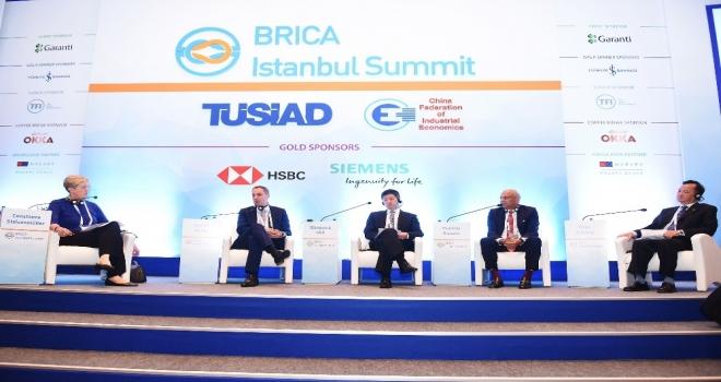 Dijital İpek Yolu Türkiyeden Geçiyor