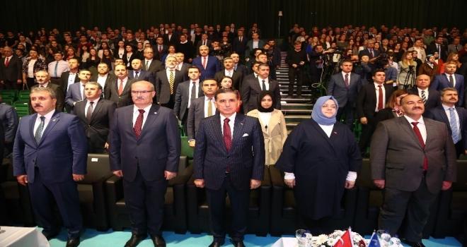 Ato Yönetim Kurulu Başkanı Baran: Ülkemize Yapacağımız En Güzel Hizmetlerden Biri İstihdamı Artırmak Olacaktır