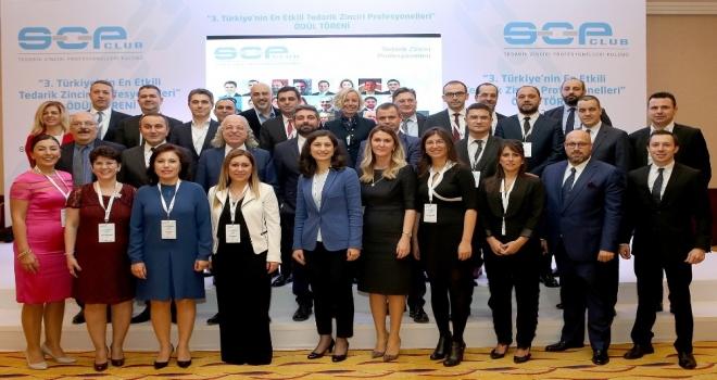 İş Dünyası Türkiyenin En Etkili Tedarik Zinciri Profesyonelleri Gala Gecesinde Buluşacak