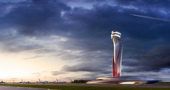 İstanbul Yeni Havalimanına Siemens Türkiye İmzası
