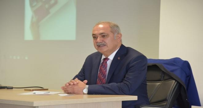 Osmaniyede Girişimcilik Kurslarına 3 Bin 500  Başvuru