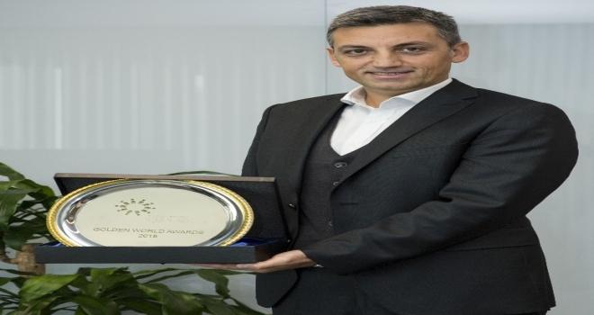 Turkcell Ipradan 'Altın Ödüllerle Döndü