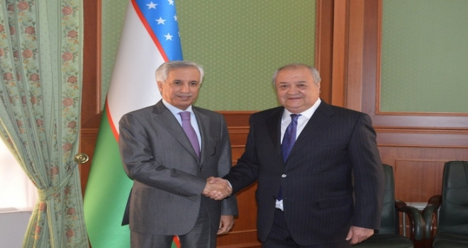 Özbekistan İle Katardan İşbirliği Adımı