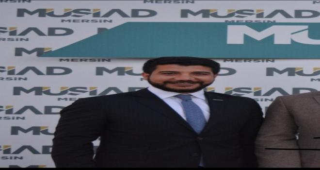 Genç Müsiad Başkanları 6. Uluslararası Genç İş Adamları Kongresinde Buluşacak