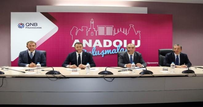 Esodan 'Anadolu Buluşmaları Paneli