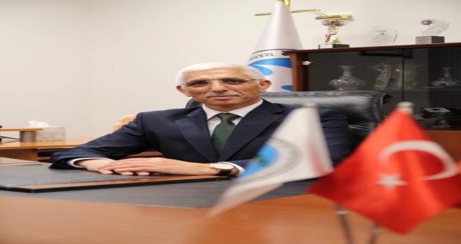 Marmarabirlik Yönetim Kurulu Başkanı Hidamet Asa: