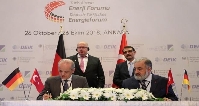 Siemens Ve Temsandan Enerjide Büyük Dönüşüm Hareketi