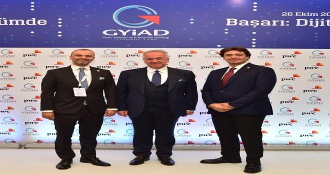 Tüsiad Başkanı Bilecik: Zorluklardan Son Derece Başarı İle Çıkacağız