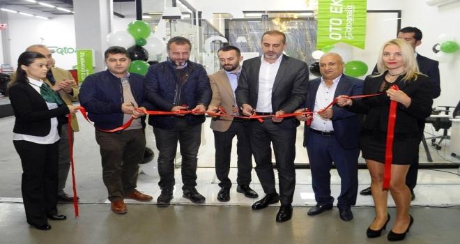İstanbul Oto Analiz Ekspertiz Autopia Hizmete Girdi