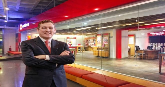 Vodafone Yeni Havalimanının Dijital Altyapısını En Yüksek Teknolojilerle Geliştirdi