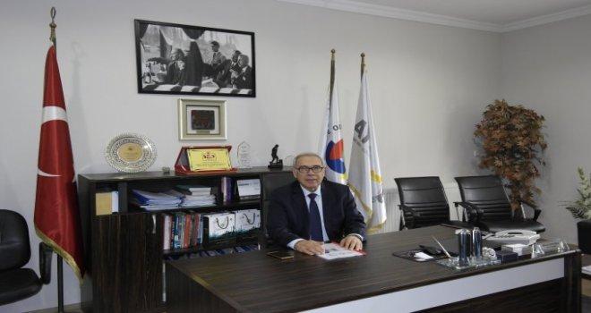 Türkiye'nin İlk 500 Büyük Sanayi Kuruluşunda Aydın'dan 3 Firma