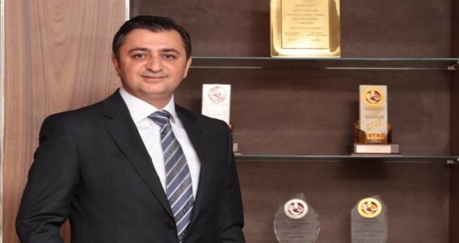 OİB Başkanı Çelik'ten teknoloji ve yazılım uyarısı