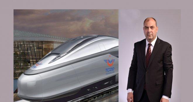 ESO : ''Hızlı Tren ve Uraysim projeleri Eskişehir 'in milli davasıdır''