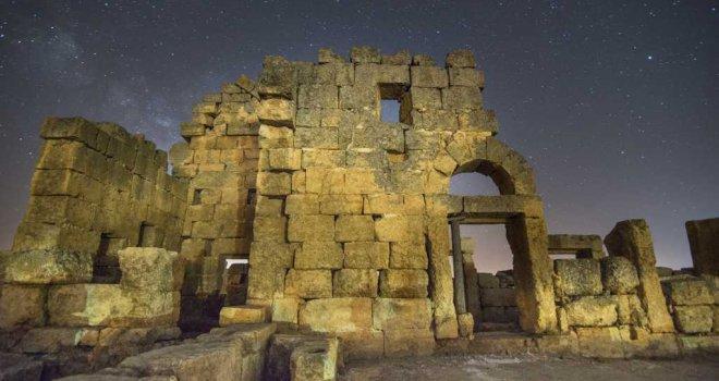 Zerzevan Kalesi, UNESCO Dünya Mirası Listesinde