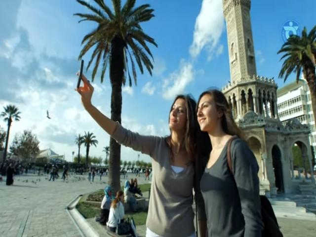 İzmir: Yaşanacak Şehir